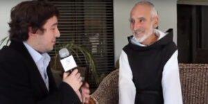 Entrevista en Claves para un Mundo mejor
