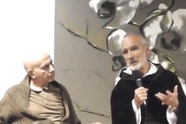 El futuro de la espiritualidad (con Hugo Mujica)