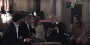 La Gratitud (con el Rabino Bergman)