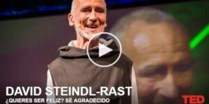 Conferencia en el TED subtitulada al español