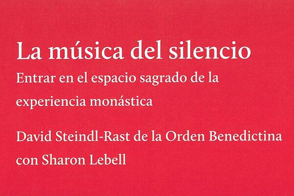 """Presentación del libro """"La música del silencio"""""""