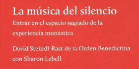 """Ya está disponible el libro """"La música del silencio"""""""