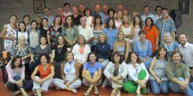 Encuentro de Espiritualidad 2015
