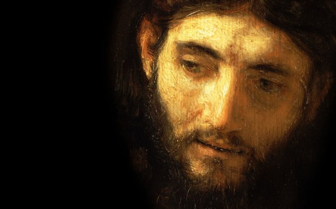 Óleo de Rembrandt