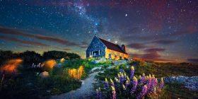 La casa de la esperanza