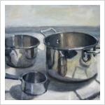 Lavar los platos con reverencia