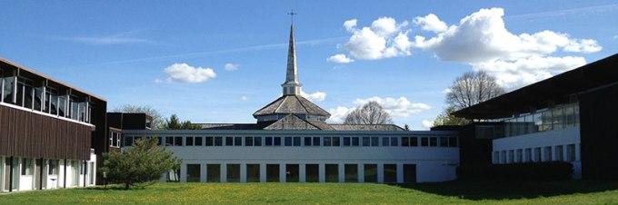 Monasterio de Mount Saviour, Elmira, New York