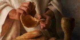 Pan que se entrega