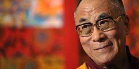 ¡Feliz cumpleaños, Su Santidad Dalai Lama!