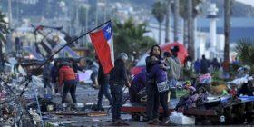 Colaboremos con las víctimas del terremoto