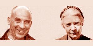 Dorothy Day y Thomas Merton, íconos de nuestro tiempo