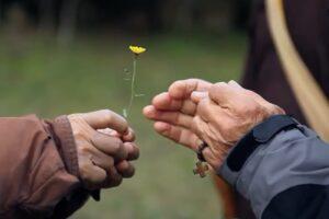 Conversaciones poco comunes – Segunda parte: La gratitud y el presente
