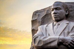 Conversaciones poco comunes-Quinta parte: Recuerdos de Martin Luther King
