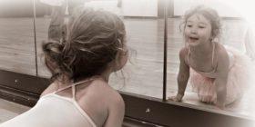 La vida es como un espejo