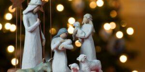 ¡Felices Fiestas del Nacimiento!