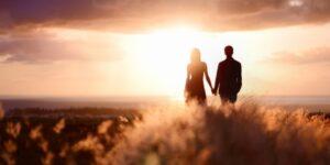 Un estudio muestra que la gratitud fortalece el amor