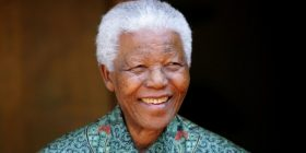 El regalo de Madiba