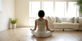 Itinerarios de meditación: descubriendo el propio camino