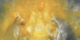 Encarnar la transfiguración
