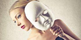 Detrás de la máscara