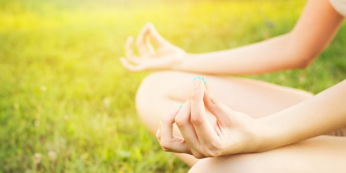 Elogio de la meditación
