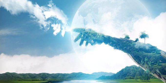 Espiritualidad ascendente y descendente