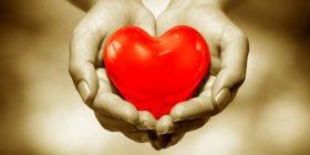 Tu tesoro, tu corazón