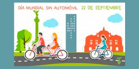 Día Mundial Sin Automóvil