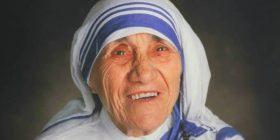 Para reflexionar con la Madre Teresa