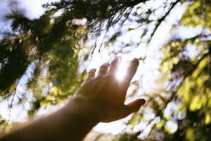 Perseverancia y oración