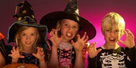 Halloween: ampliar la mirada