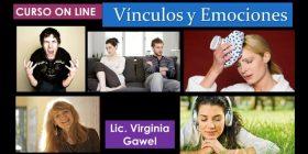 Vínculos y emociones