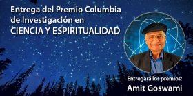 Ganadores Premio Fundación Columbia