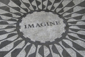 Imagina…