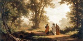 El camino a Dios