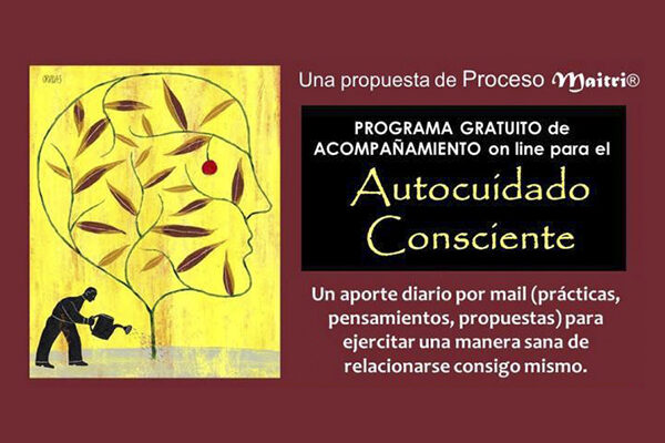 Autocuidado consciente