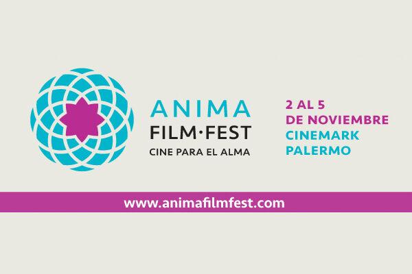 Anima Film Fest – 5ta edición