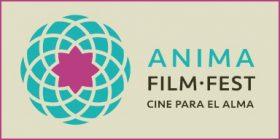 Anima Film Fest - 5ta edición