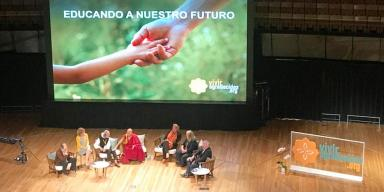 Educando a Nuestro Futuro – ¡Gracias!