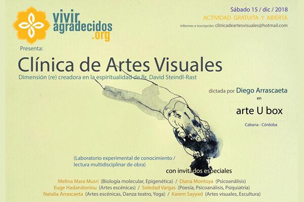 Clínica de Artes Visuales