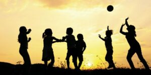 Amaranta, infancia respetada