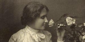Helen Keller, una historia de superación