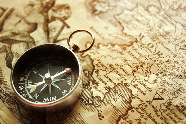 Eneagrama: mapas para la vida