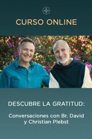 Curso Descubre la Gratitud con r David y Christian Plebst