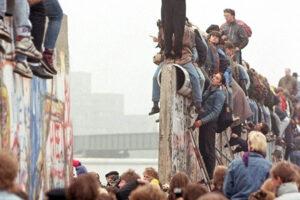 El amor no construye muros