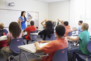 Atención plena en el aula