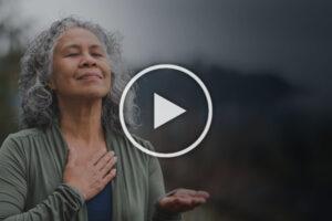 Prácticas sencillas de respiración