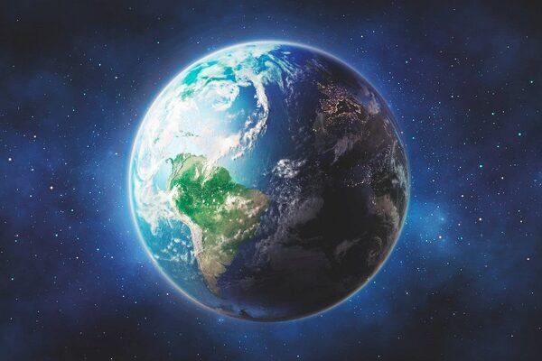 Coronavirus: autodefensa de la propia Tierra