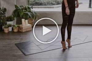 Danza rítmica e intuitiva