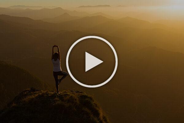 Yoga energizante